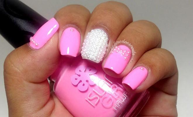 Pink-pearl-nails1
