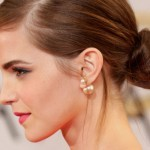 PEARL NEW YEAR COUNTDOWN: Mise en Dior Pearl Earrings Took Over in 2014