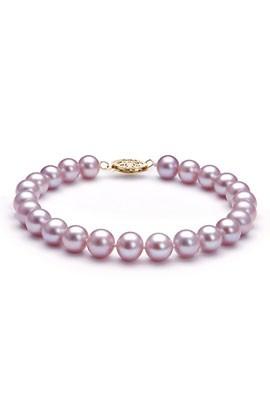 Lavender-pearls