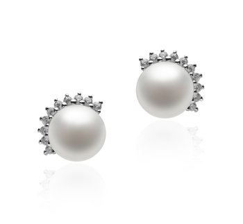 Looking For New Earrings How About A Splendid Pair Of White Pearl We Know You Re Constantly Special To Compliment Your