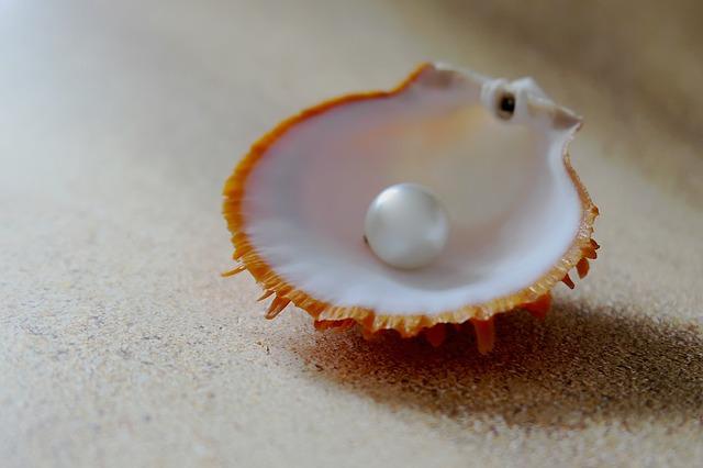 pearl natural color