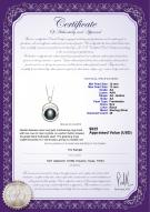 product certificate: FW-B-AA-1213-P-Judith