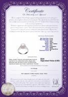 product certificate: FW-W-AAA-89-R-Erica