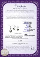 product certificate: TAH-B-AAA-1012-S-Butterfly