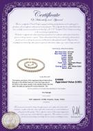 product certificate: W-AAA-859-S-Akoy