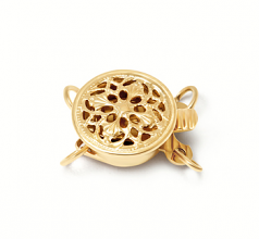 Clasp in Nala - Gold-filled