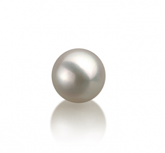 8-9mm AAA Quality Japanese Akoya Loose Pearl in White