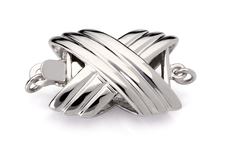 Oxford - 14K White Gold