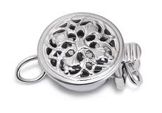 Ragel - Sterling Silver  x2