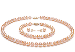 Pink Pearl Sets