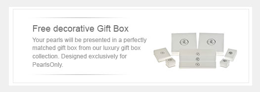 8 Reasons to buy from Us - Free decorative Gift Box