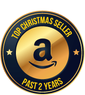 PearlsOnly - Amazon Top Christmas Seller
