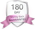 180-Days Guarantee