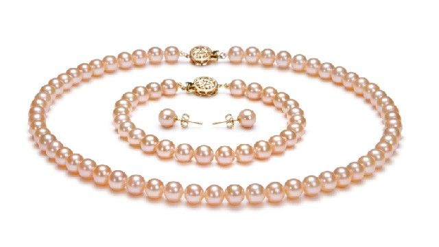 View Pink Pearl Sets collection