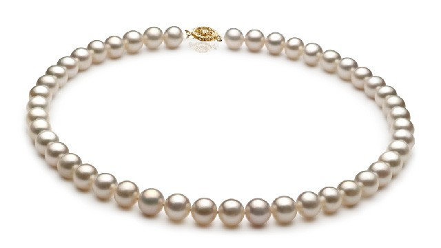 View Bridal Pearl Necklace collection